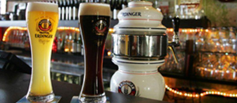 Great Beer & Wine